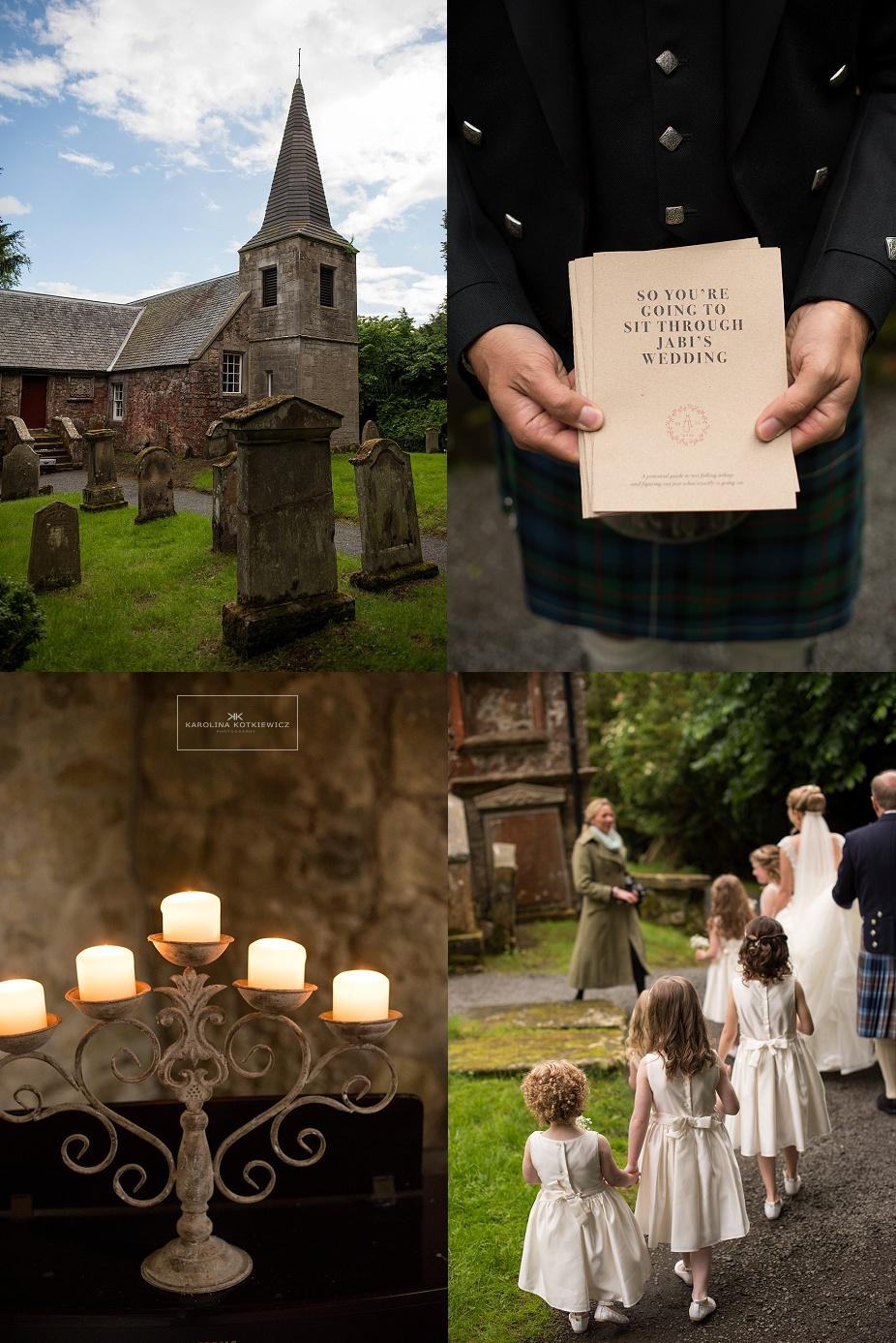 0009_ Glencorse House Wedding
