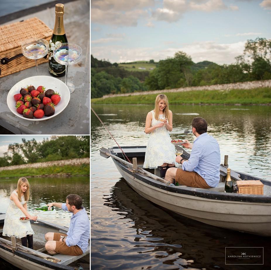 002_Melrose Engagement photo session