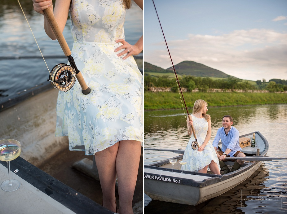 005_Melrose Engagement photo session