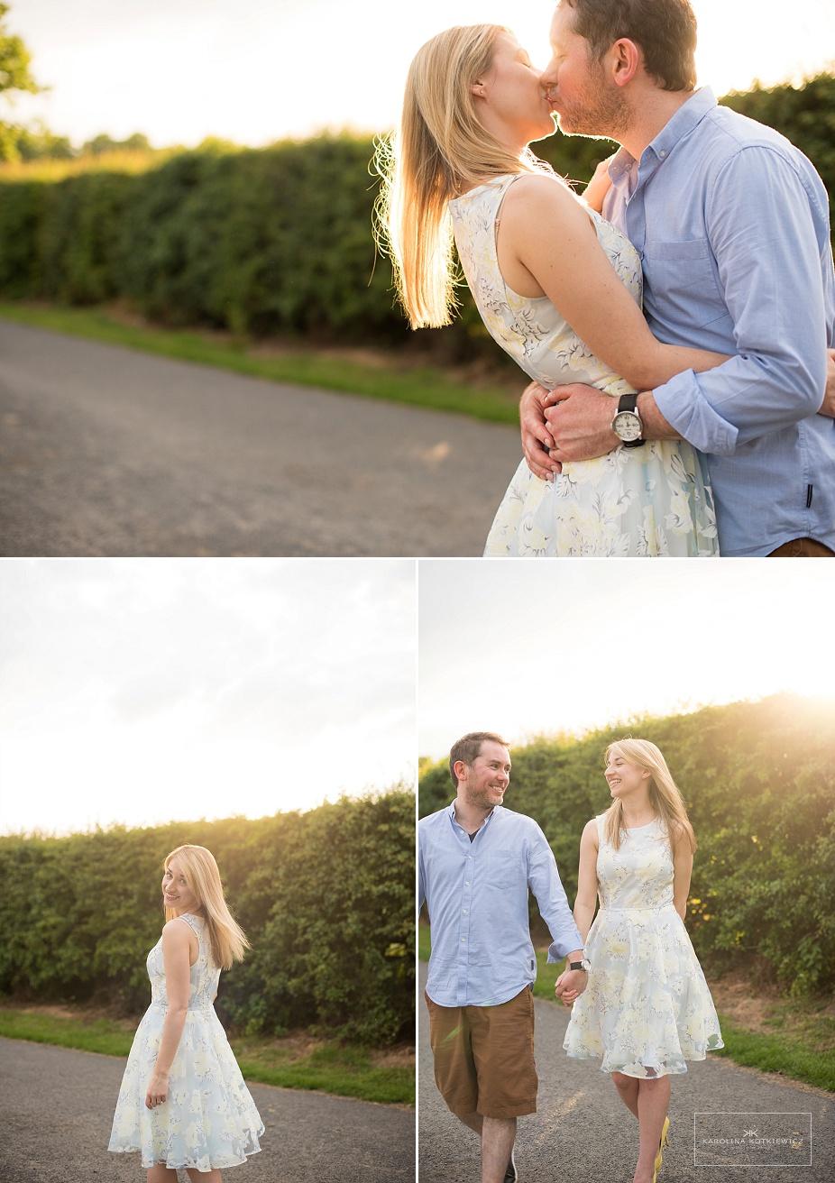 012_Melrose Engagement photo session