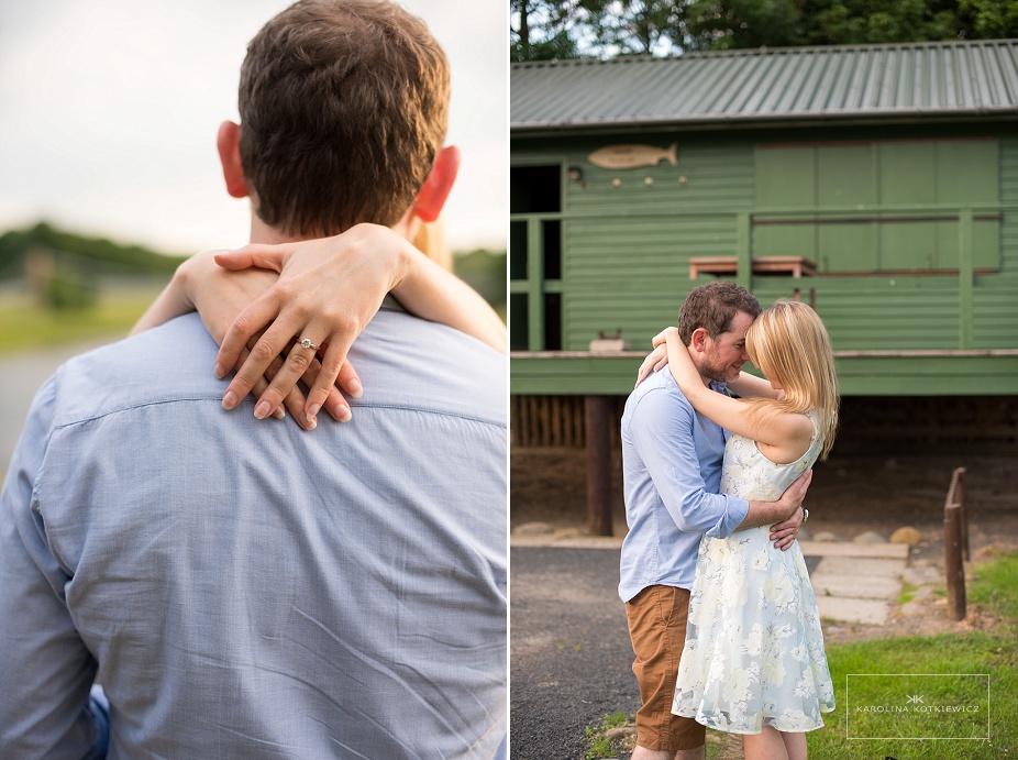 015_Melrose Engagement photo session