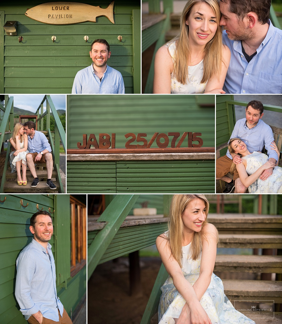 018_Melrose Engagement photo session
