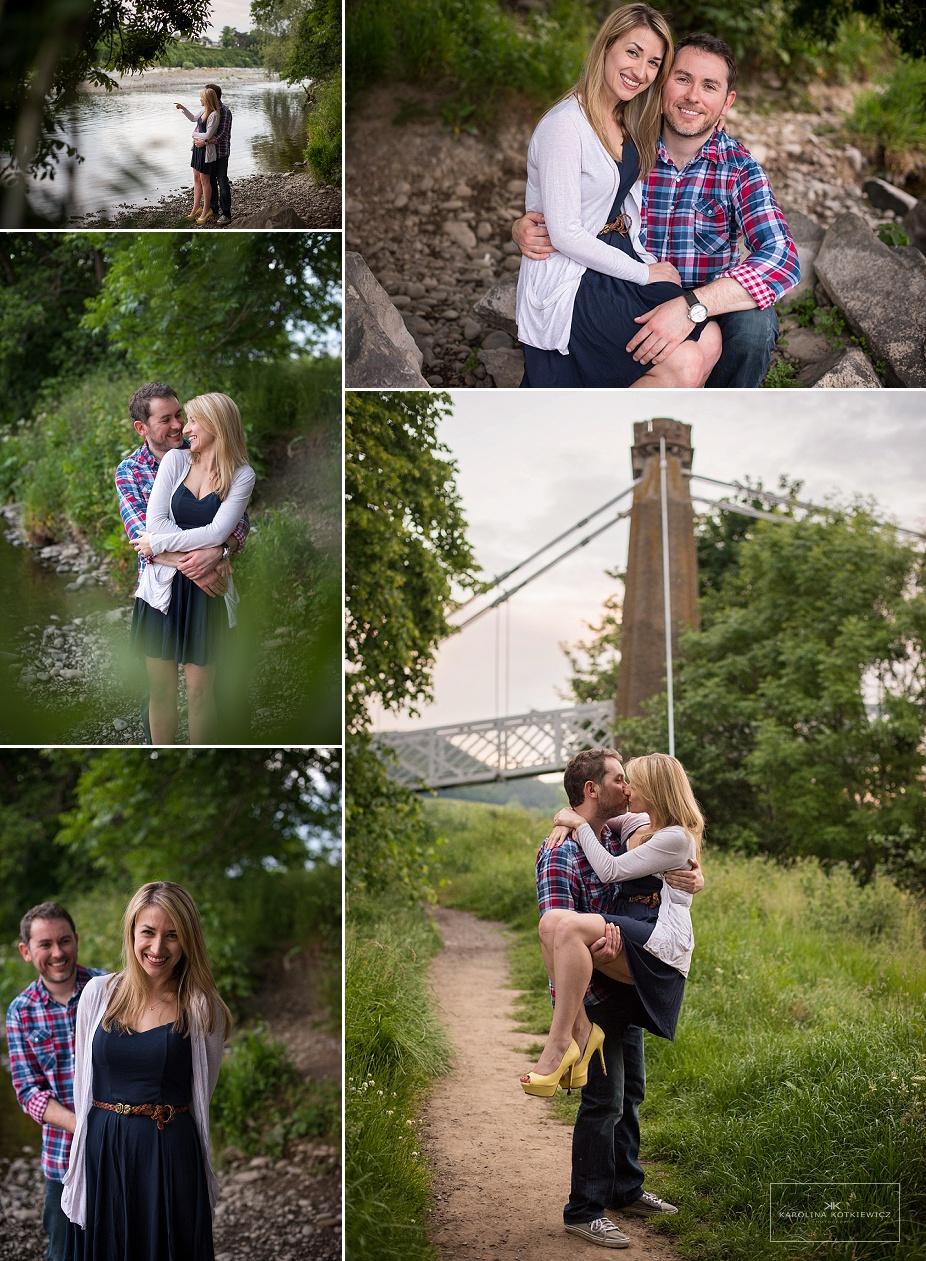 022_Melrose Engagement photo session