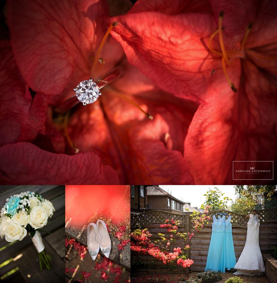 001_Glencorse House Wedding Photos
