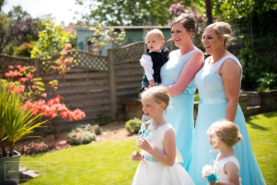 006_Glencorse House Wedding Photos