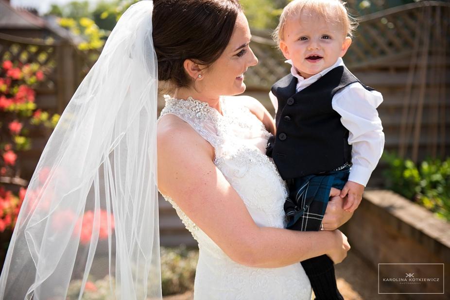 009_Glencorse House Wedding Photos