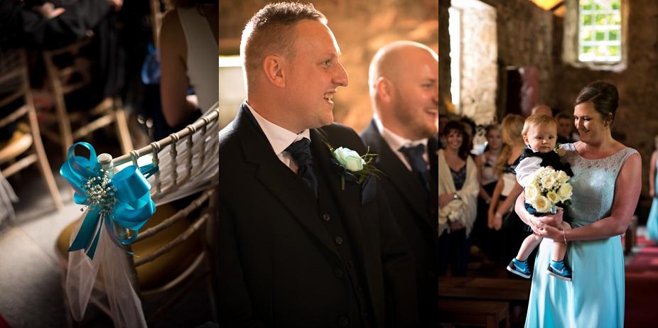 012_Glencorse House Wedding Photos