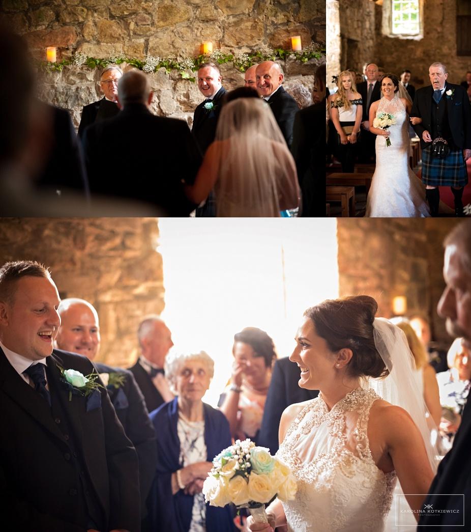013_Glencorse House Wedding Photos