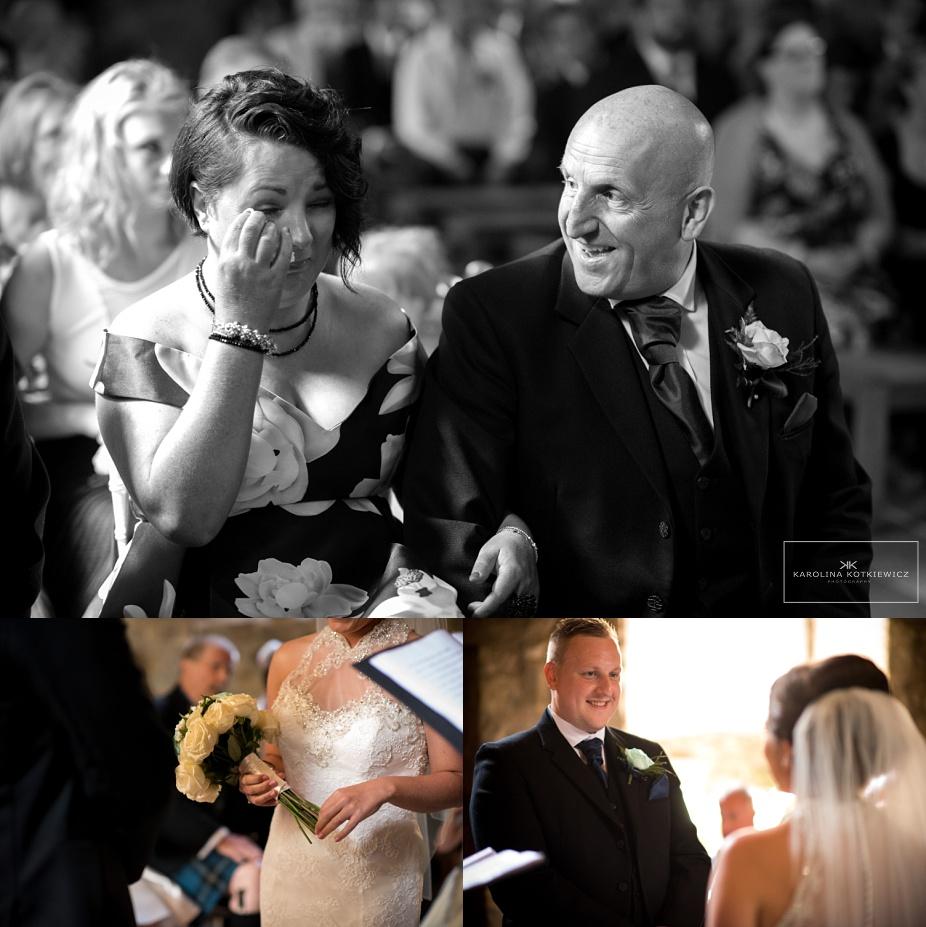 014_Glencorse House Wedding Photos