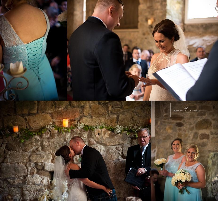 015_Glencorse House Wedding Photos
