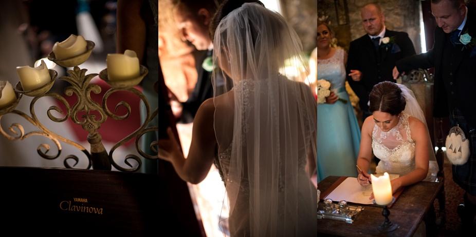 016_Glencorse House Wedding Photos