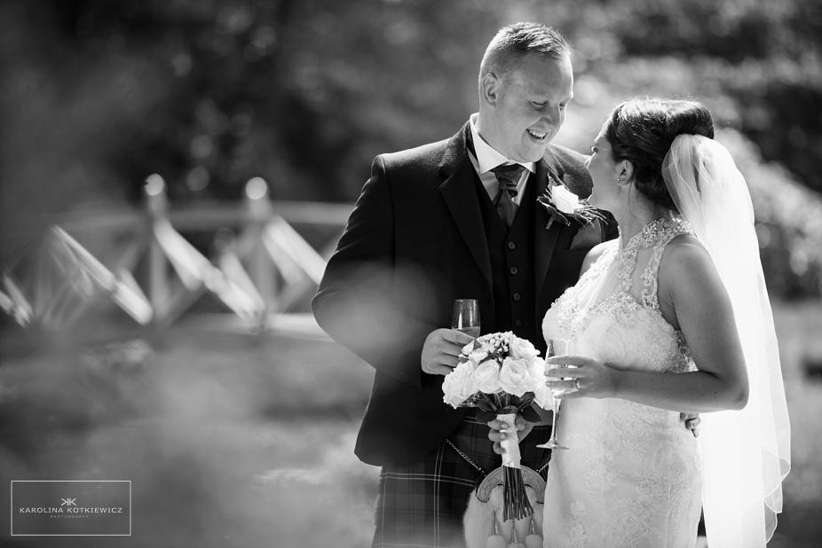 019_Glencorse House Wedding Photos