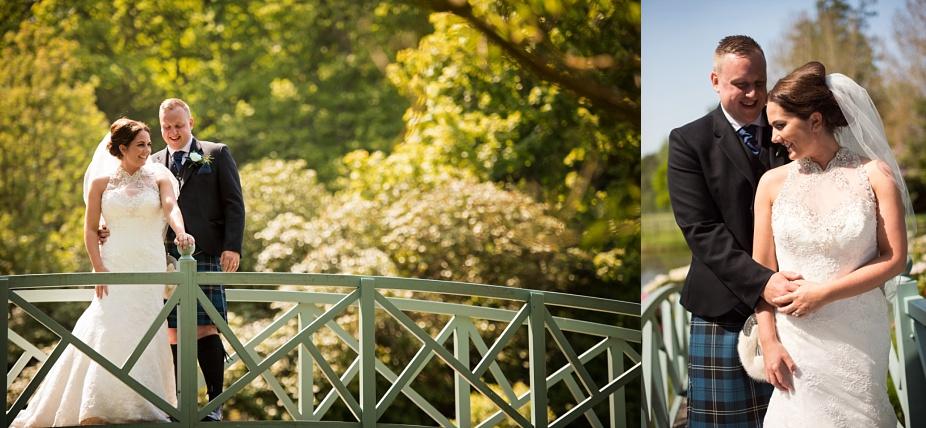020_Glencorse House Wedding Photos