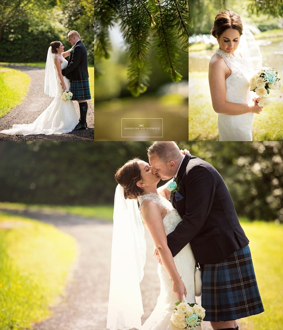 022_Glencorse House Wedding Photos