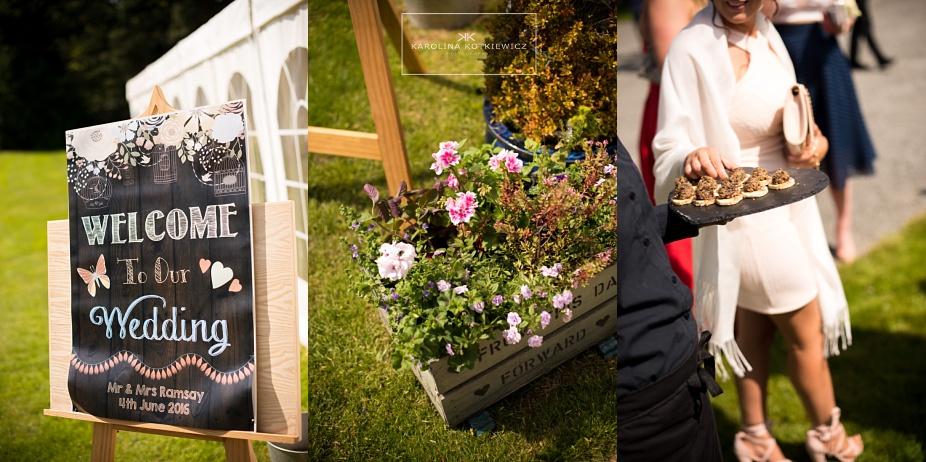 023_Glencorse House Wedding Photos