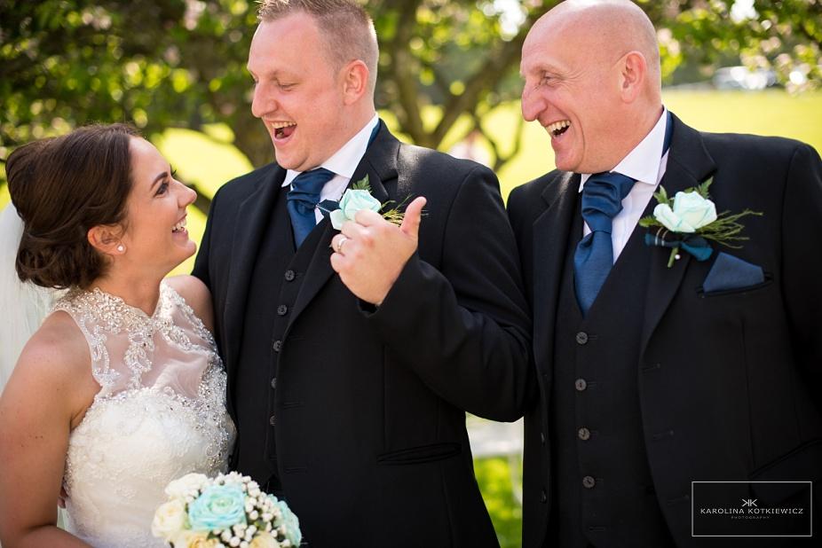 026_Glencorse House Wedding Photos