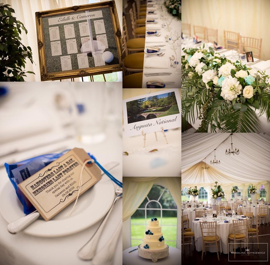 029_Glencorse House Wedding Photos