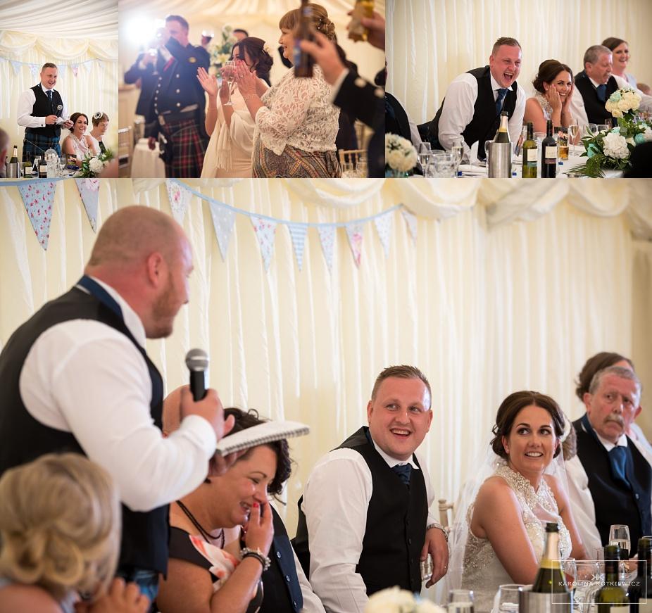 032_Glencorse House Wedding Photos