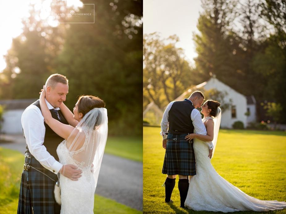 034_Glencorse House Wedding Photos