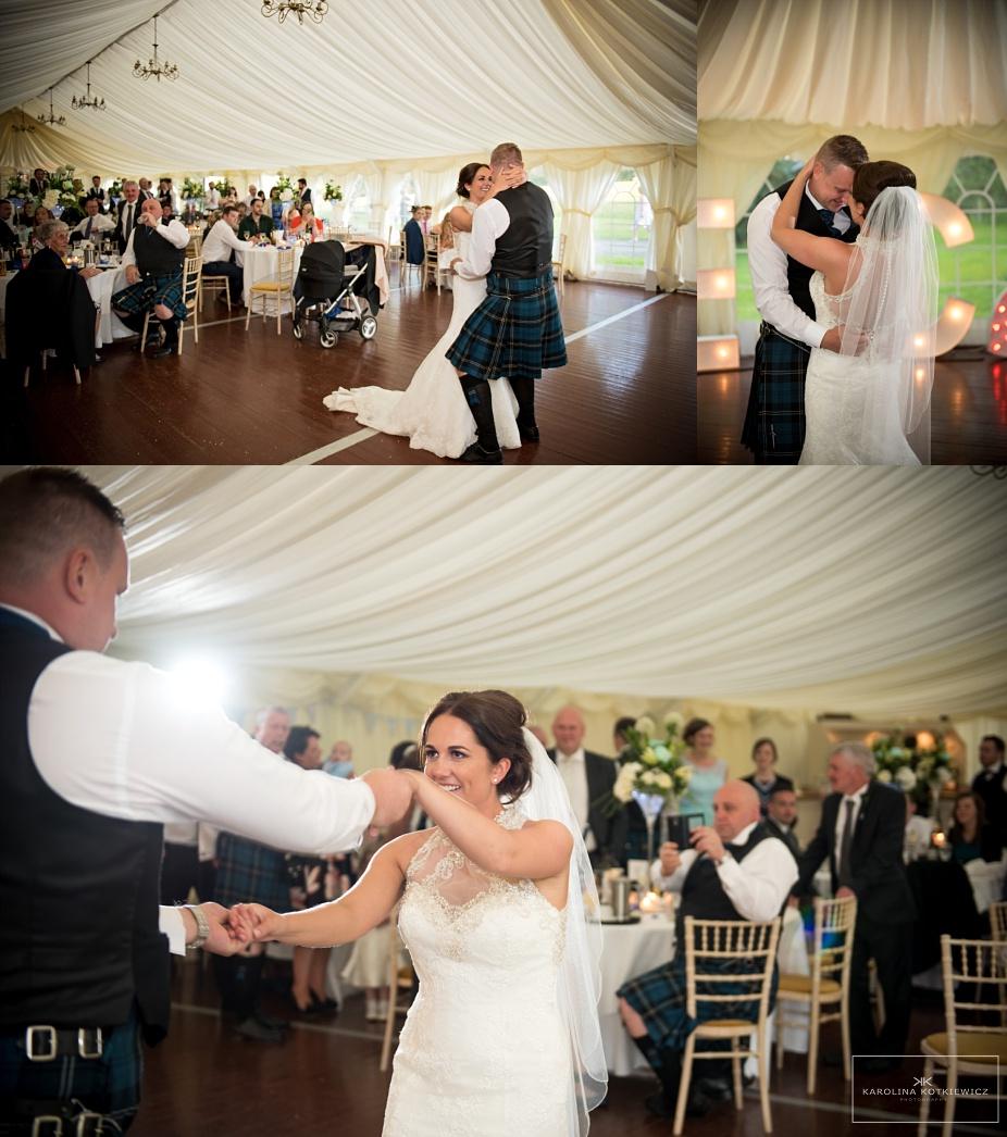 035_Glencorse House Wedding Photos