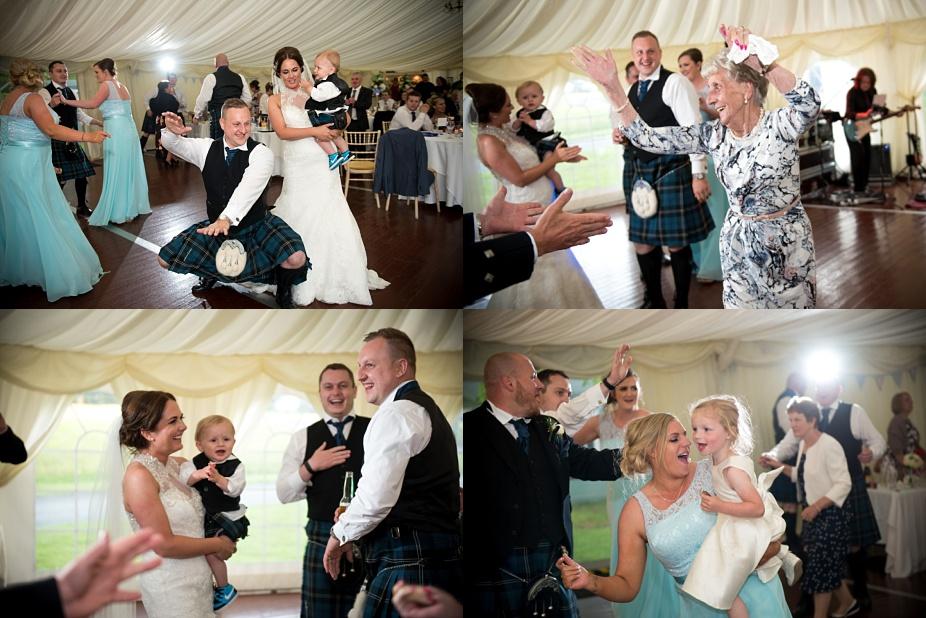037_Glencorse House Wedding Photos