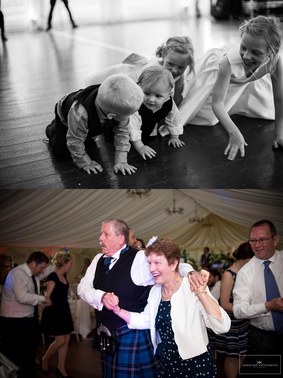 038_Glencorse House Wedding Photos