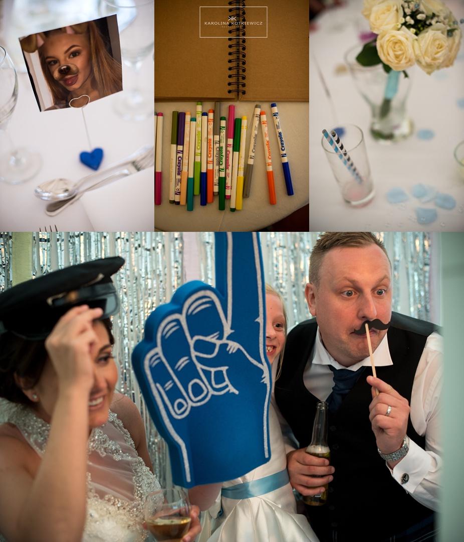 041_Glencorse House Wedding Photos