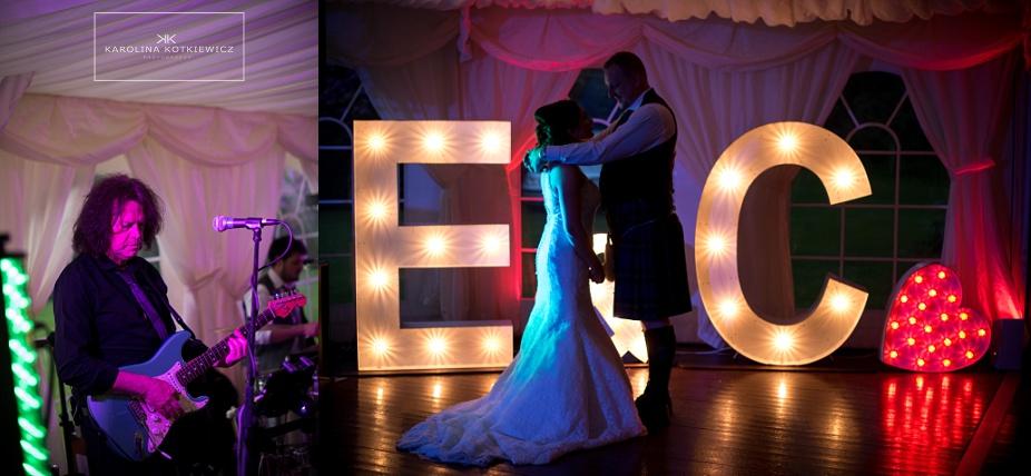 042_Glencorse House Wedding Photos