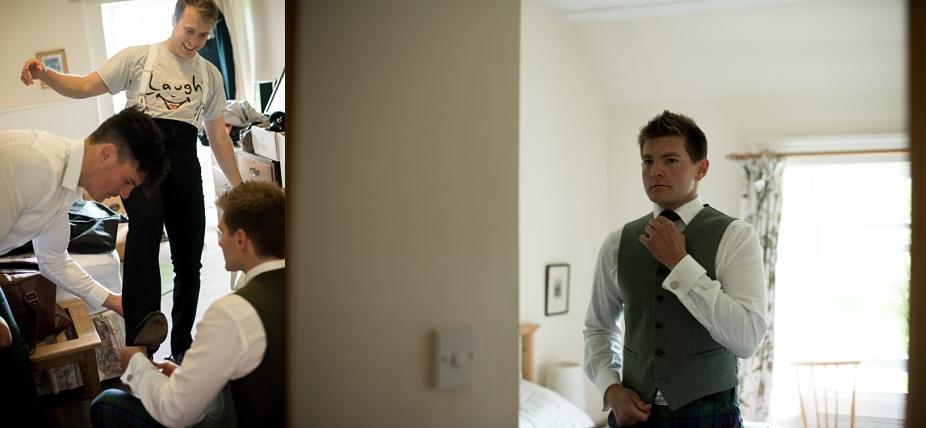 016_Glencourse House wedding photos