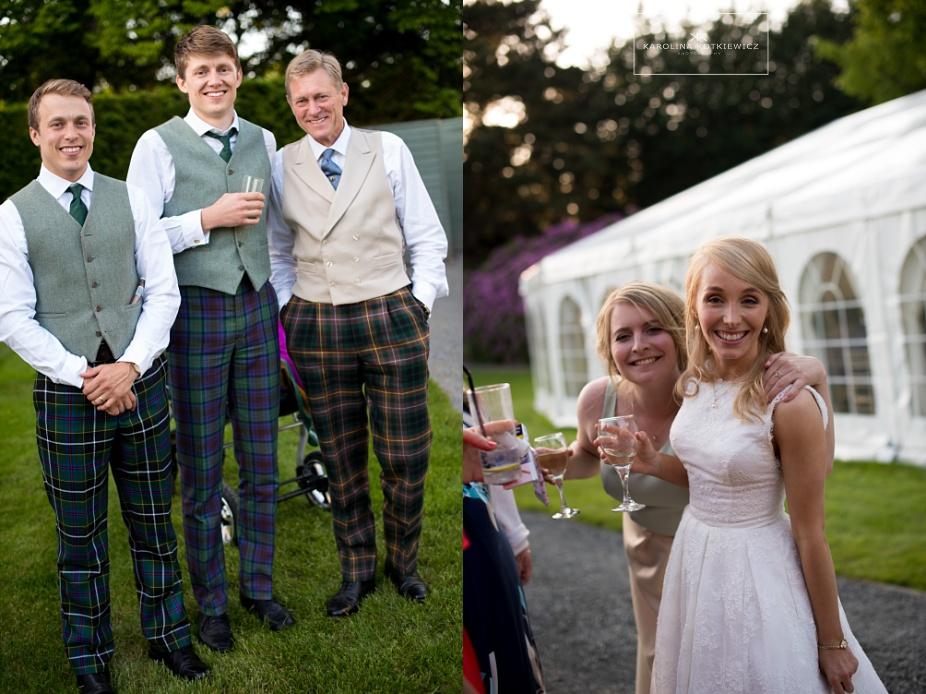 081_Glencourse House wedding photos