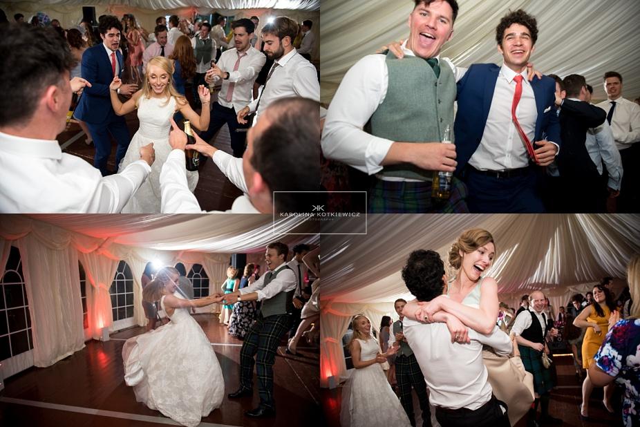089_Glencourse House wedding photos