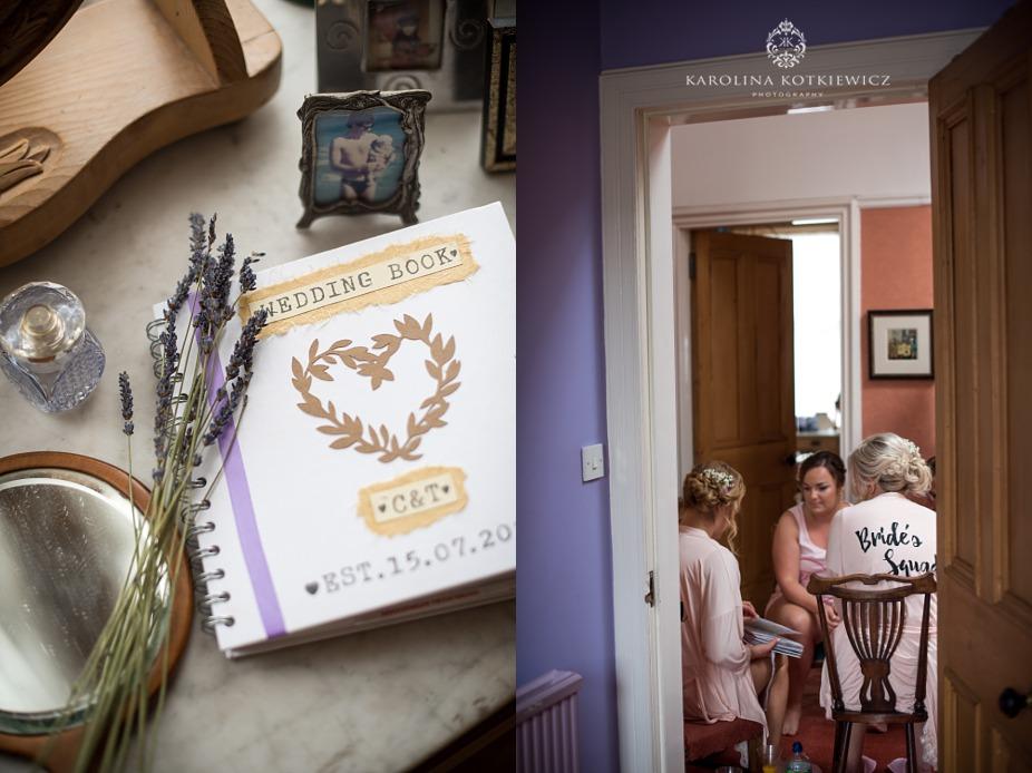 Glencorse House Wedding (4)