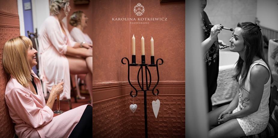 Glencorse House Wedding (6)