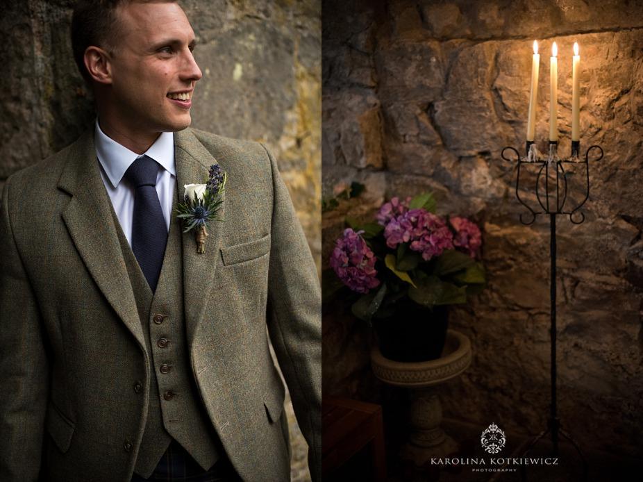 Glencorse House Wedding (30)
