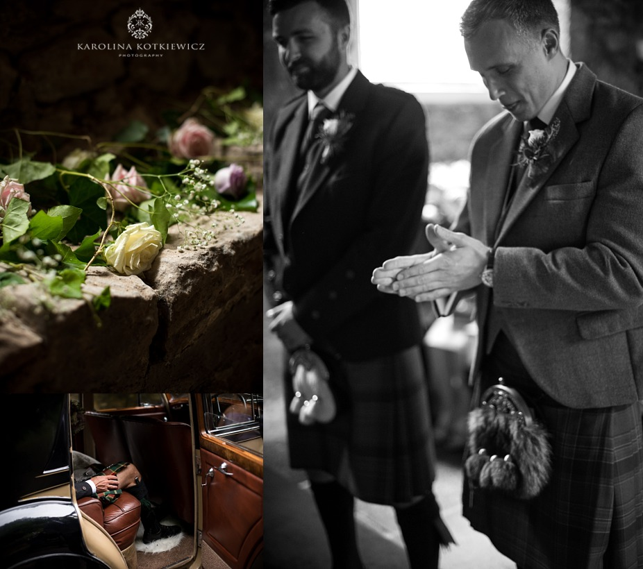 Glencorse House Wedding (39)