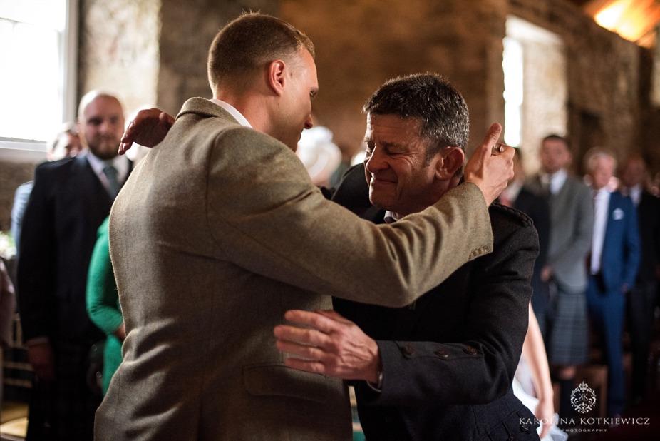 Glencorse House Wedding (42)