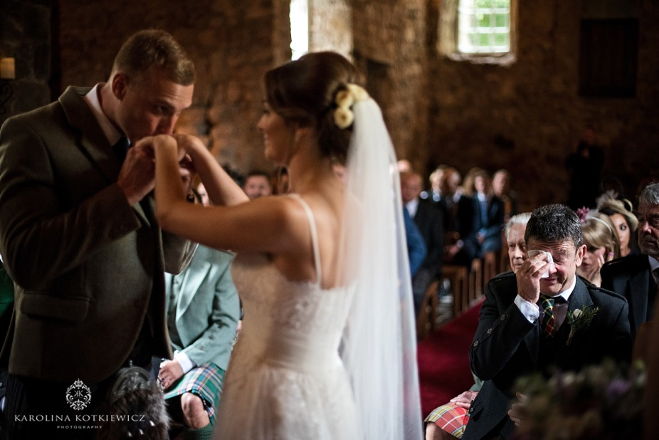 Glencorse House Wedding (46)