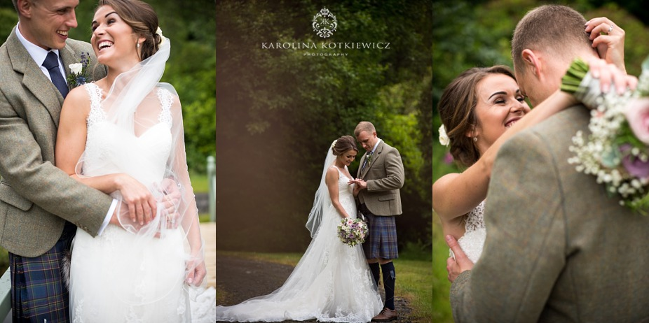 Glencorse House Wedding (53)