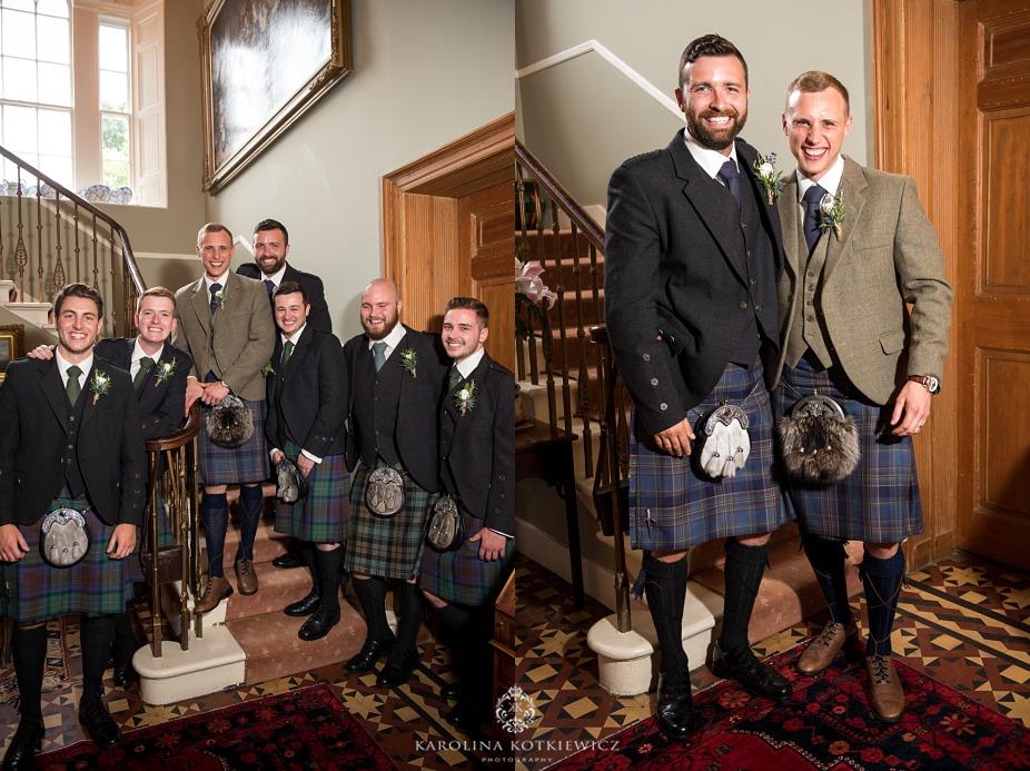 Glencorse House Wedding (75)