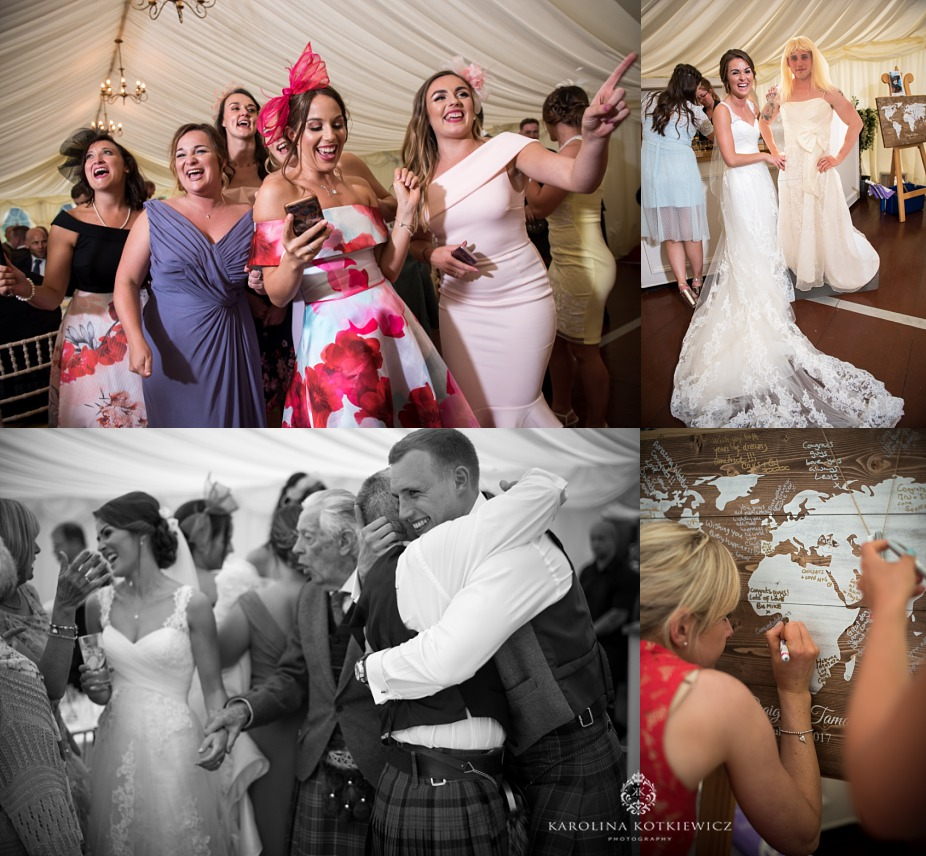 Glencorse House Wedding (87)