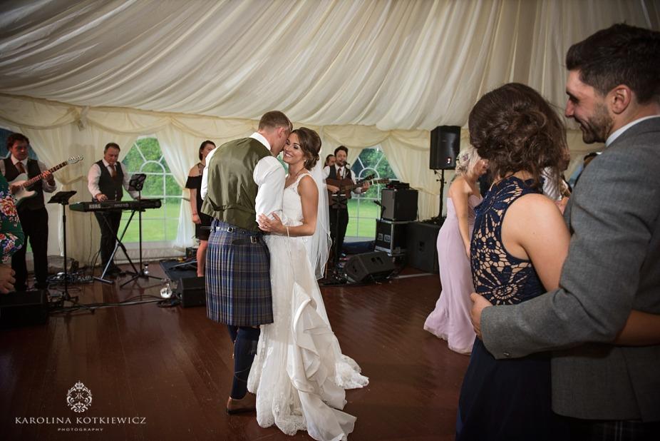 Glencorse House Wedding (91)