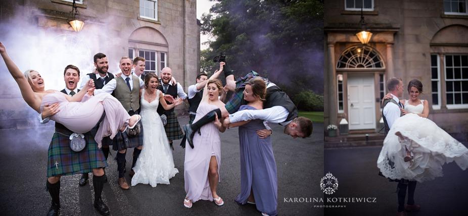 Glencorse House Wedding (95)