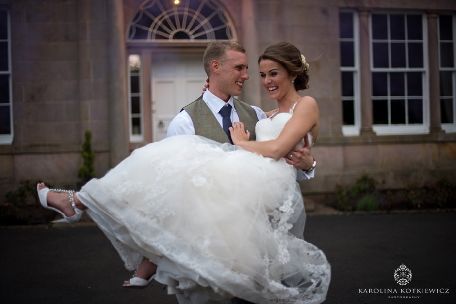Glencorse House Wedding (97)