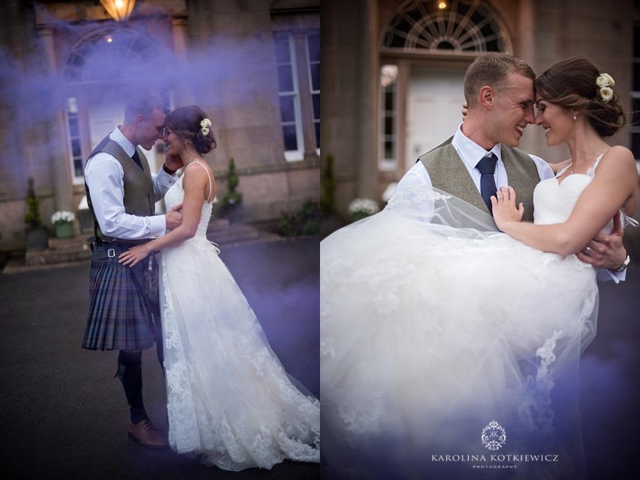Glencorse House Wedding (98)