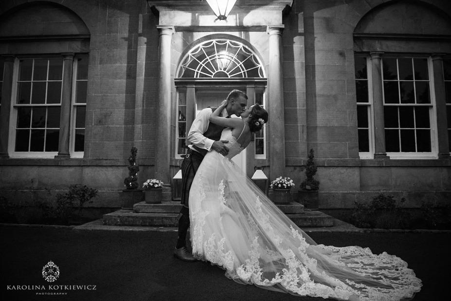 Glencorse House Wedding (102)