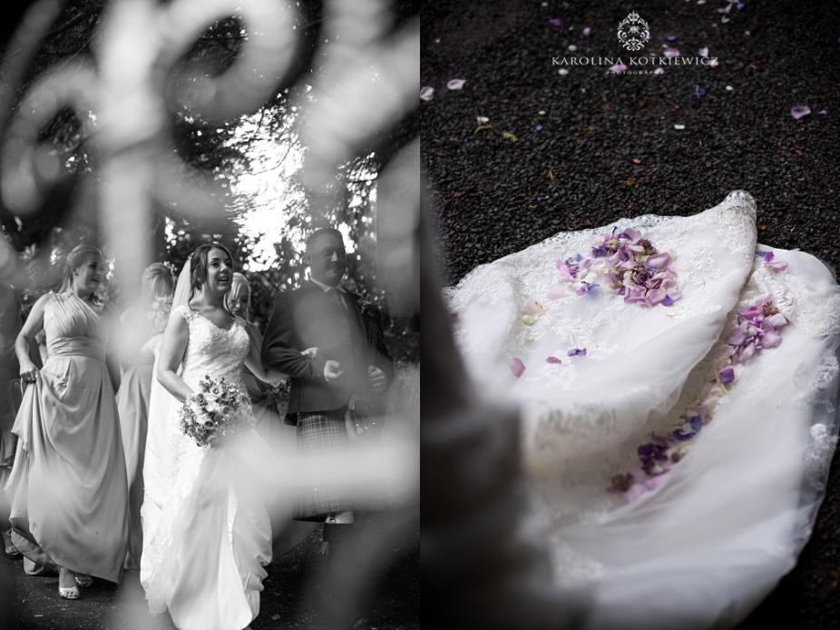 Glencorse house wedding (27)
