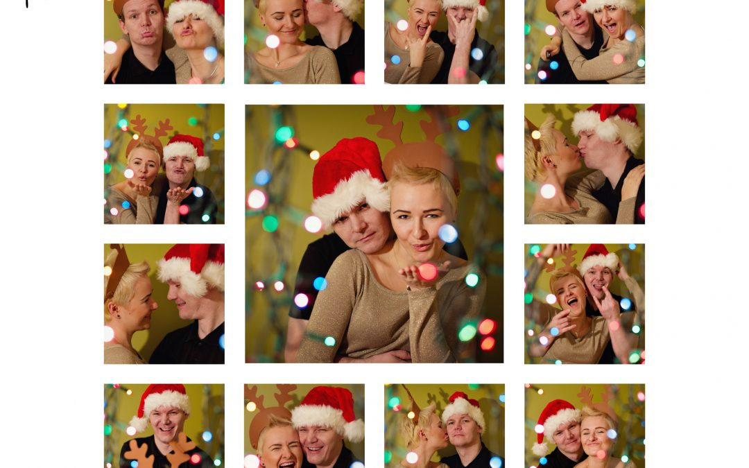Merry Christmas and Happy New Year 2013!!