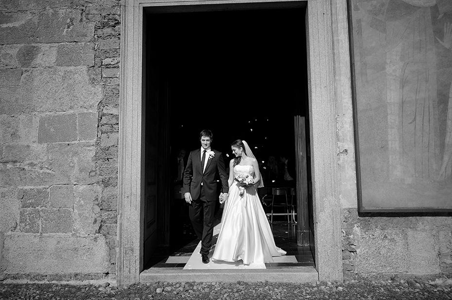 Wedding: Eva + Michael, Lake Como Italy