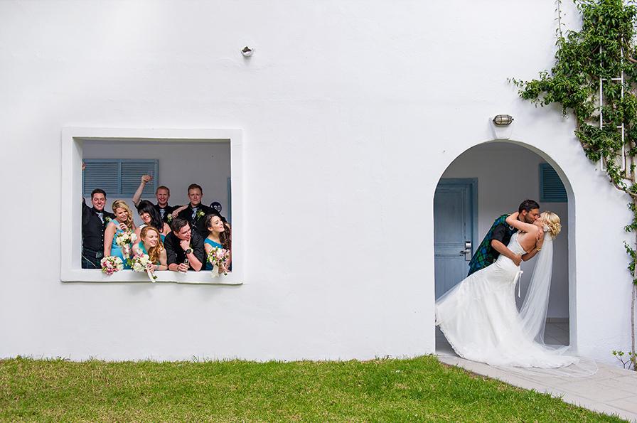 Wedding sneak peak: Heather + Stephen-  Rhodes, Greece