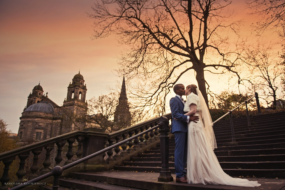 Waldorf Astoria Hotel wedding – Claire and Ahmed